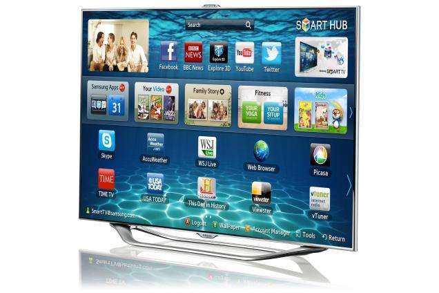 Cel mai bun Smart TV