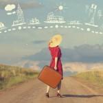 15 destinaţii de vacanţă