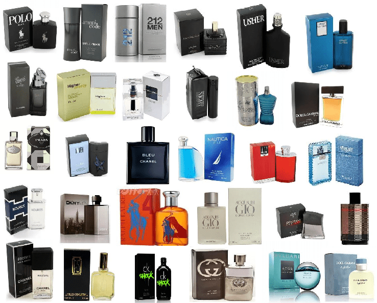 Top 10 parfumuri pentru barbati