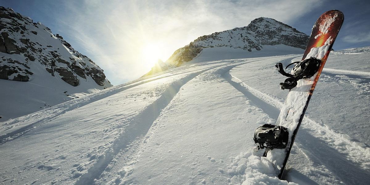 Top 10 staţiuni europene de schi
