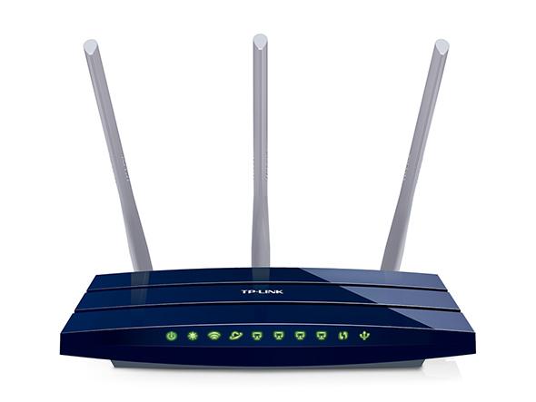 Cel mai bun router