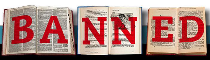 Cele mai bune cărți interzise din istoria literaturii