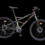 Cea mai buna bicicleta full suspension