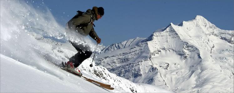 Cele mai bune pârtii de schi din România